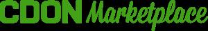 CDON Marketplace Logotyp